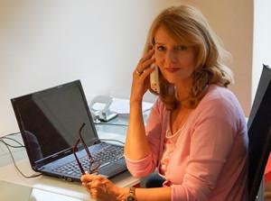 Birgit Kirstan - Systemische Therapie